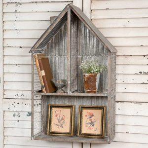 House-wall-shelf