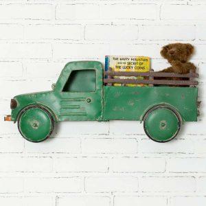 Pickup-truck-shelf